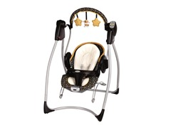 Graco 2-in-1 Swing & Bouncer Duo