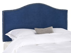 Connie Queen Headboard (2 Colors)