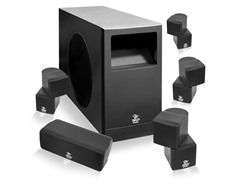 5.1 Home Theater Speaker System