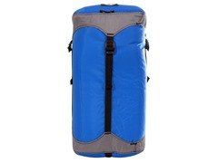 Block Solid Compressor Sack - Blue (50L)