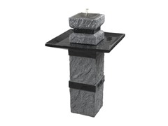 Design Craft Outdoor Solar Fountain