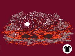Buffalo Sunset Remix - Cranberry