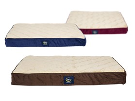 Serta Pillowtop Dog Bed