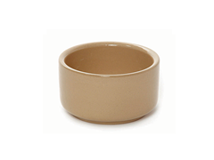 Cane Low Feed Bowl 3""