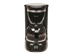 Capresso 12-Cup Coffee Maker