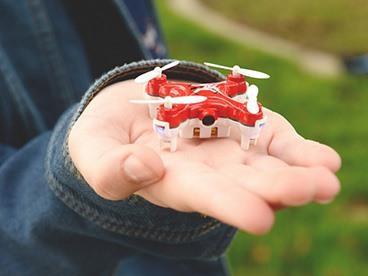 MOTA JetJat Drones