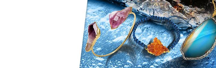 Dara Ettinger Nature's Gems Jewelry