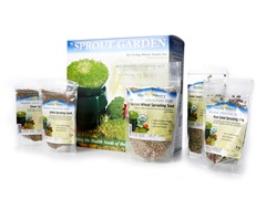 Basic Sprouting Kit