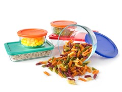 Pyrex 10-Piece Storage Set