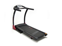 Smooth Fitness 5.65i Treadmill