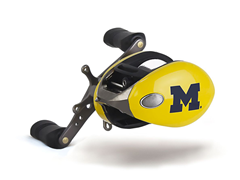 Michigan Baitcasting Reel