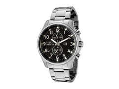 Invicta Men's Specialty Chronograph, Black