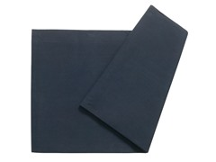 Textile Tablecloth -Navy  60 x 98
