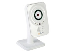 EasyView Wi-Fi IP Camera with 30' Night