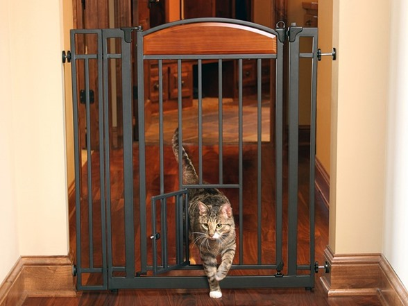 Pet Gates Your Choice 3 Styles