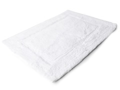 Non Slip Rug-White-2 Sizes