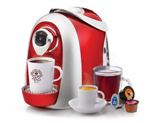 CBTL Single Cup Coffee/Espresso Brewer