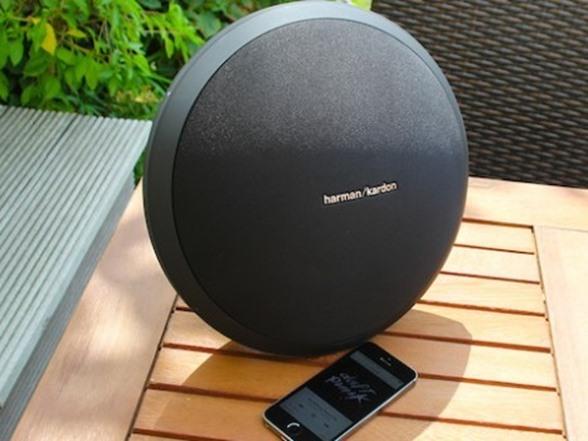 Harman Onyx Studio Bluetooth Speaker