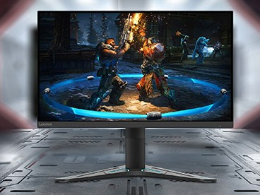 All Kinds of Monitors
