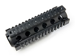Global Military AR15/M4 Quad Rail