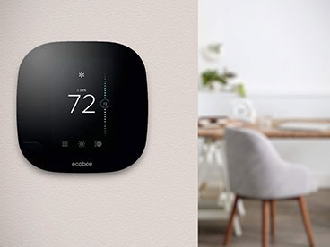 ecobee Smart Home