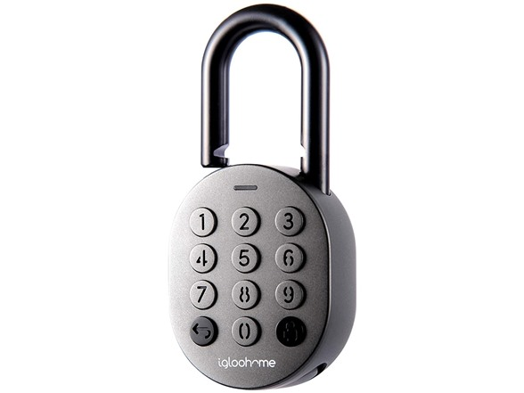 Igloohome IGP1 Smart Padlock on sale