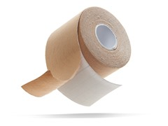 Beige Kinetic Kinesiology Tape