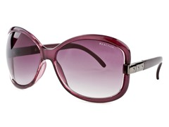 Kenneth Cole Reaction Sunglasses - Plum