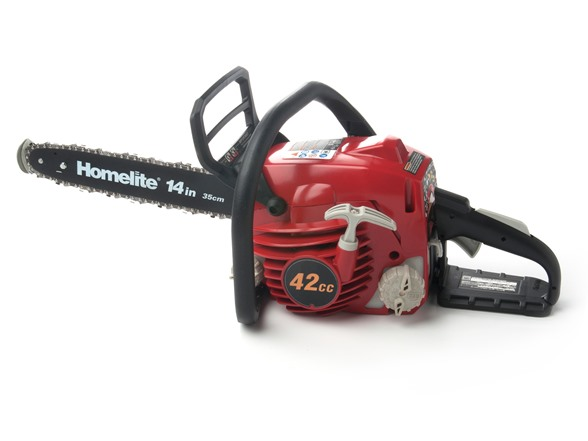 Homelite 42cc gas chain saws your choice greentooth Images