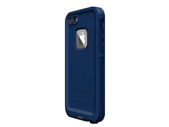 Lifeproof Iphone 5s Case: Lifeproof Fre IPhone 5/5s Case