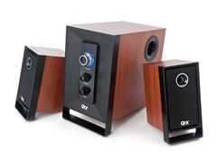 Bluetooth 2.1CH Multimedia Speakers