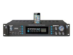 1000W Hybrid Receiver & Pre-Amplifier