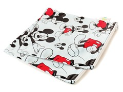Classic Mickey Large Snack Bag 2-Pack