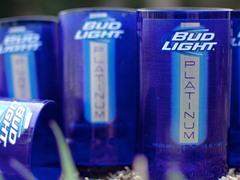 Blumarble Bud Platinum Juice Glass Set of 4