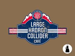 LHC Café Apron