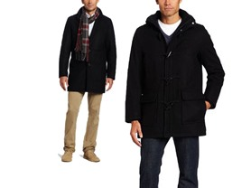 Dockers Men's Coats - 2 Styles