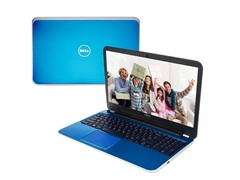 "17.3"" Intel i5 Dual-Core Laptop - Blue"