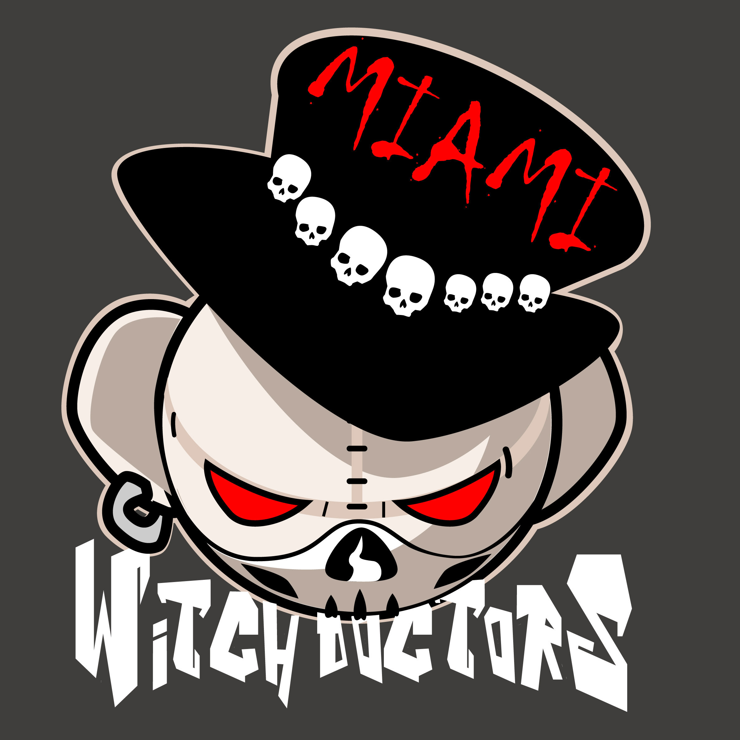 Miami Witch Doctors