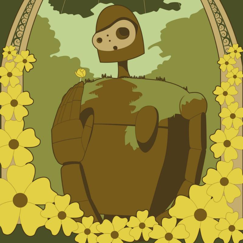Garden Keeper