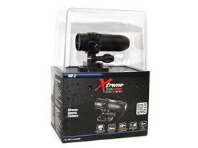Fujita HD2 Xtreme Sports Camera
