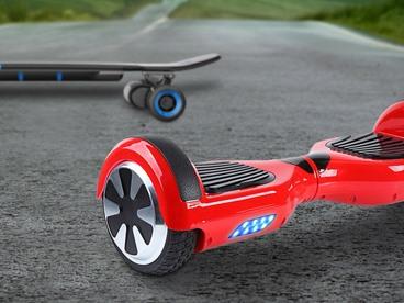 Fun With Wheels