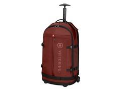 """Victorinox Seefeld 28"""" Suitcase Maroon"""