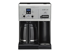 Cuisinart 12-Cup Coffeemaker & Hot Water System