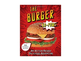 The Burger: An Action-Packed Adventure