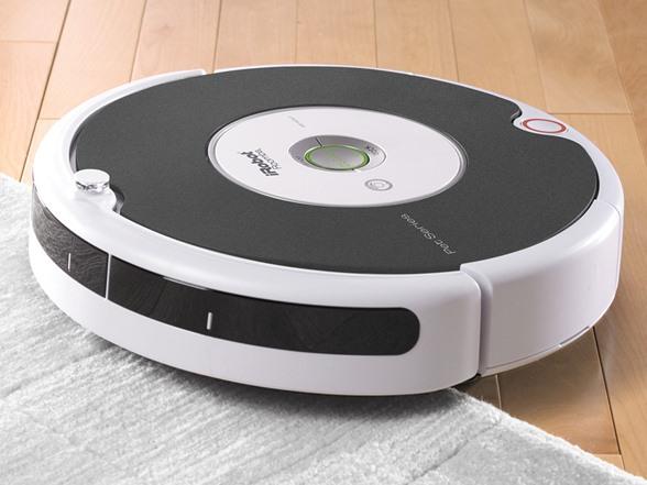 Irobot 58502 Roomba Vacuuming Robot Pet