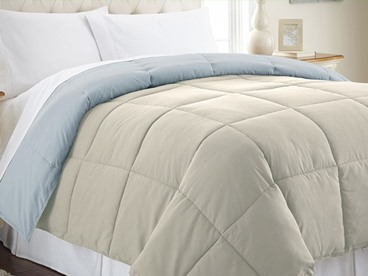 The Best Down Alternative Comforter