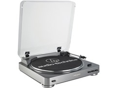Audio Technica Full Auto Belt Driven Turntable w/ USB Port