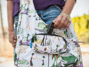 Annette Ferber Sacs Of Life Bags