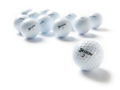 Srixon Z-Star XV Golf Ball 12-Pack