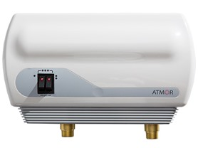 Atmor Instant Tankless Electric Water Heaters